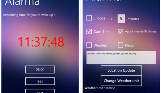 alarma-windows-phone-alarm-clock-app