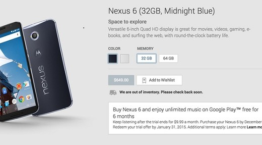 nexus-6-google-play-store